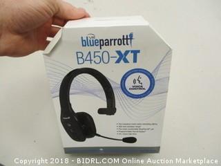 Blue Parrot B450 XT Headset
