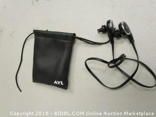 AYL Headphones