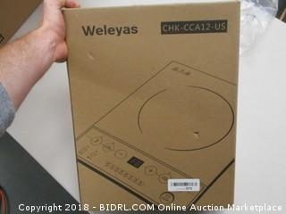 Weleyas Item- Please Preview