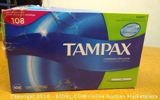 Tampax