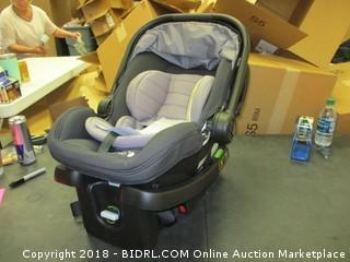Baby Jogger Car Seat and Base