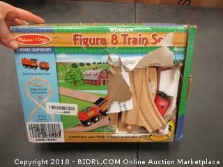 Figure & Train Set