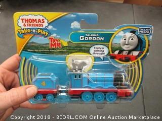 Thomas & Friends Train