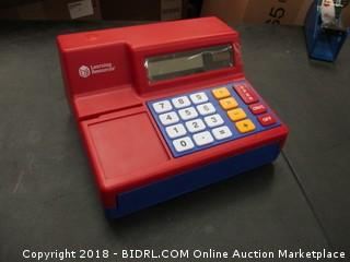 Toy register