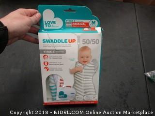 Swaddle Up
