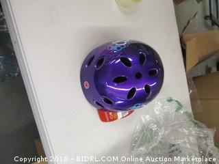 Razor Multi Sport Helmet