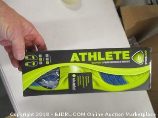 Athlete Insole