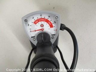 Schwinn Air Pump