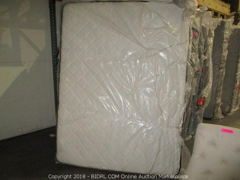 Box Springs and Mattresses - 840 N. 10th Street Sacramento - March 19