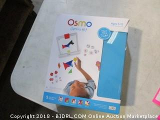 Osmo tablet base/games kit