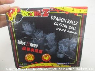 Dragon Ballz Crystal Ball