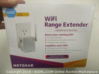 Wifi Range Extender