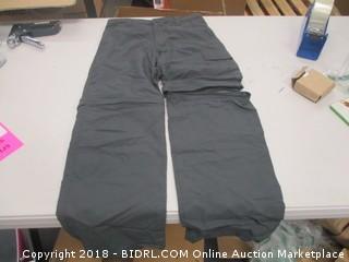 Columbia Pants - Medium