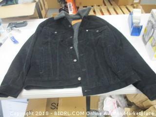 Levi Jacket XL