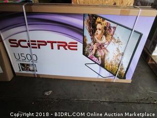 Sceptre U500 120Hz