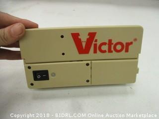 Electronic Mouse Trap