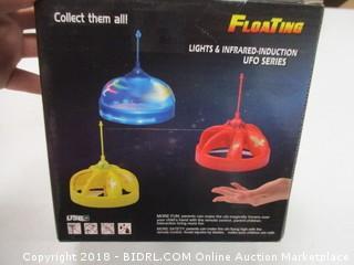 Floating UFO