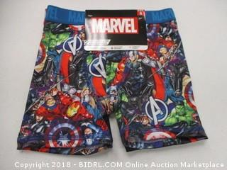 Marvel Briefs