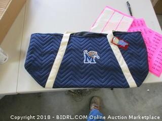 M College Bag