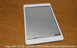 iPad No Power, No Cords,  Possible Icloud Locked