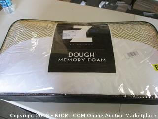 Queen Dough Memory Foam