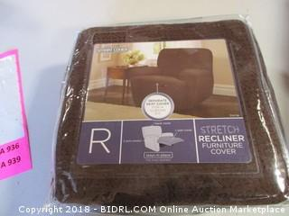 recliner Furniture Cover