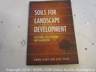 Soul Landscape Development