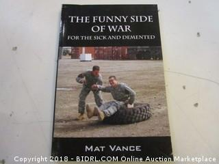 the Funny Side of War
