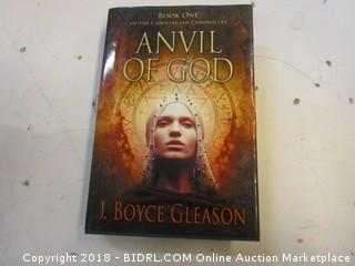 Anvil of God