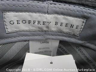 Geoefrey Beene  Hat