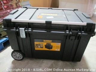 Dewalt Mobile Storage