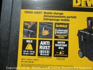 Dewalt Mobile Storage