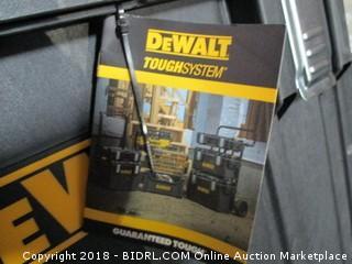 DeWalt Tough System