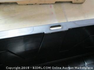 HDX Tough Tote / missing lid