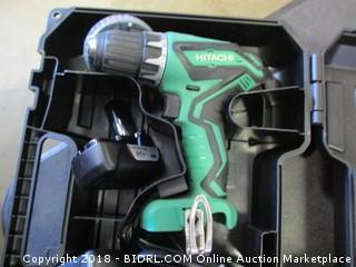 Hitachi Tool