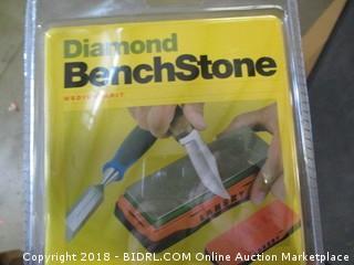 Diamond Bench Stone