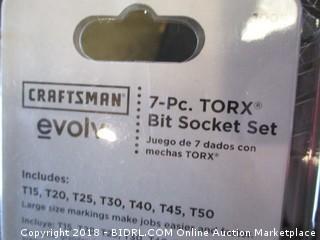Bit Socket Set