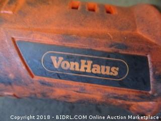 VonHaus Tool