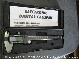 Electronic Digital Calliper
