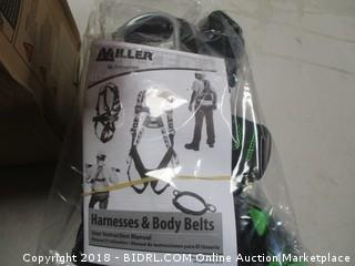 Harness & Body Belt