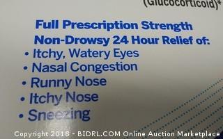 Flonase Sensimist Allergy Relief