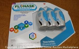 Flonase Sensimist Allergy Relief