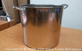 Cooking Pot/ no lid