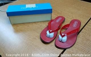Lia BI Bou Sandals 12M