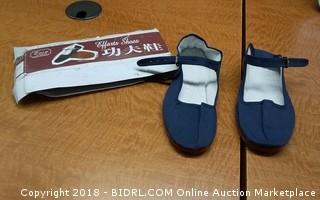 Effarts Shoes 7