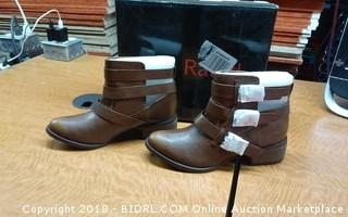 Brydie Boots 8
