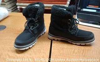 Boots 6.5