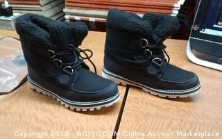 Boots 8.5