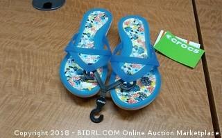 Sandals 5