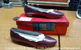 Shoes 8.5